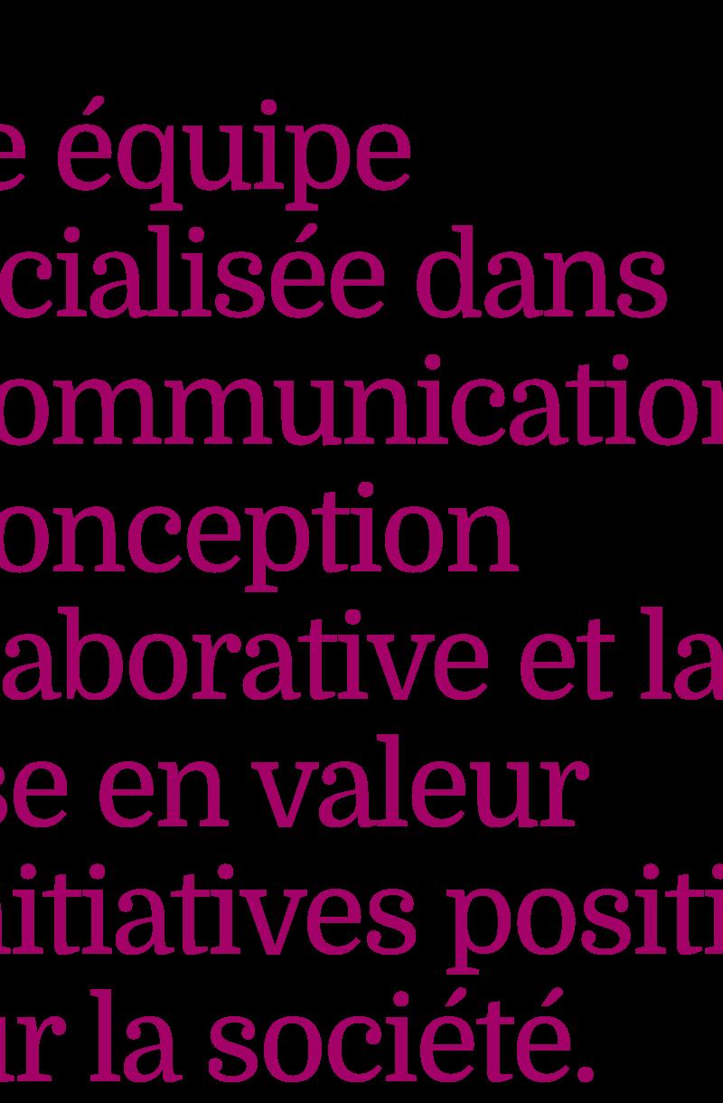 """alveo.design est une association spécialisée dans la valorisation et le soutien d'initiatives sociales, humanitaires et environnementales. <div class=""""lirelasuite"""">Lire la suite...</div>"""