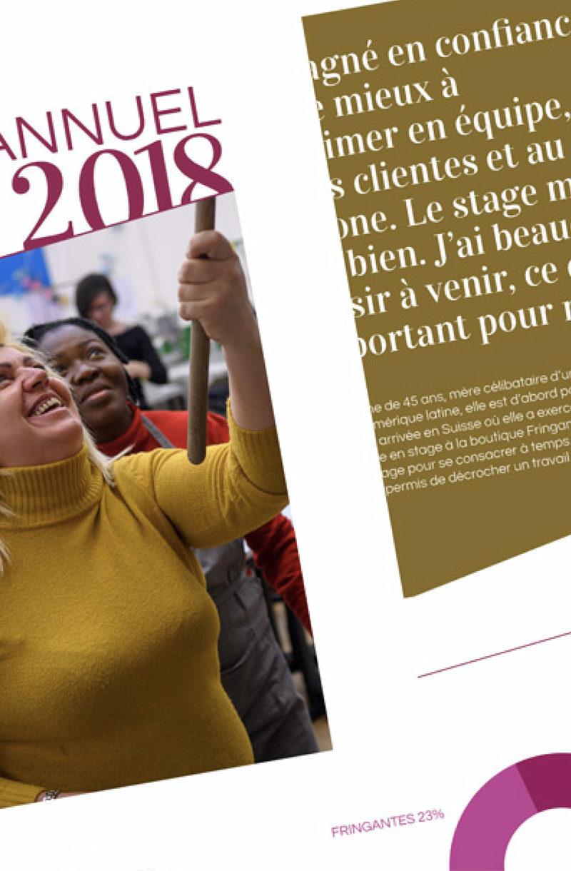SOS-FEMMES 2018