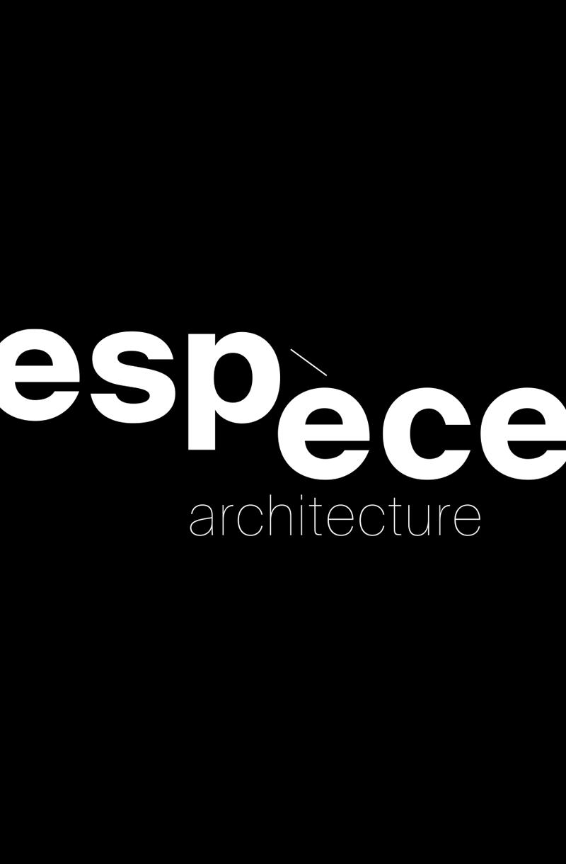 espèce architecture