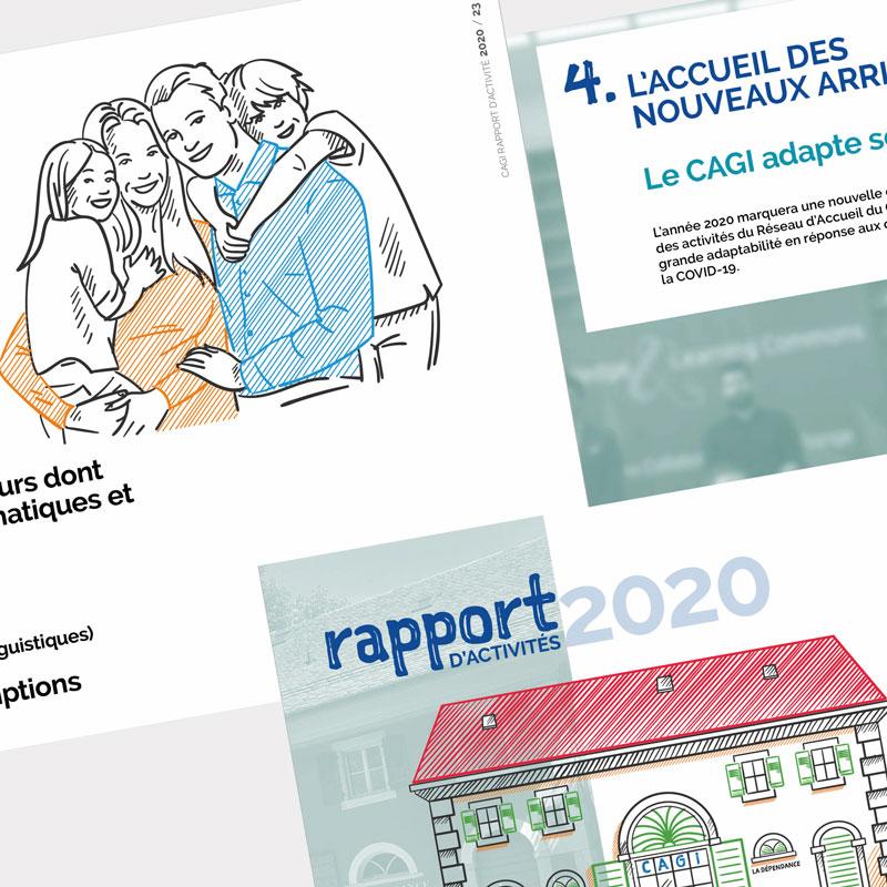 CAGI 2020