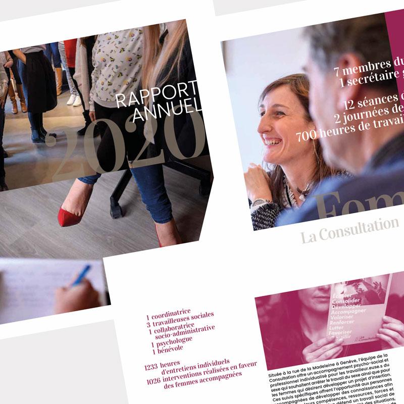 SOS-FEMMES 2020